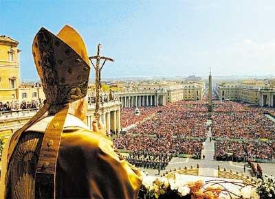 A Igreja Católica é constituída por 24 Igrejas autônomas, e você ...